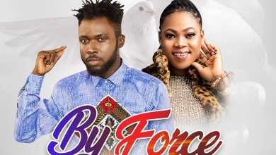 Photo of Kobi Rana – By Force Ft Joyce Blessing (Prod. by Ephraim Musiq)
