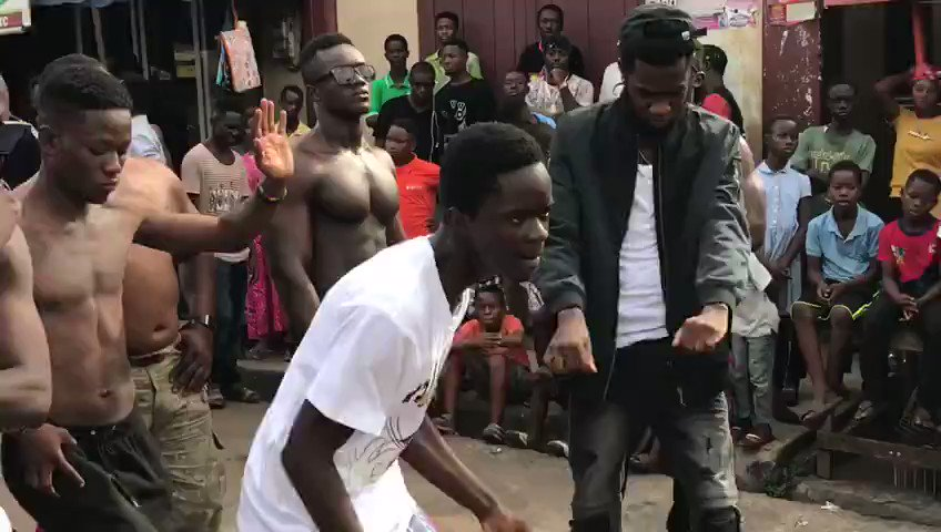 Kofi Jamar - Ekorso Ft Yaw Tog & Ypee