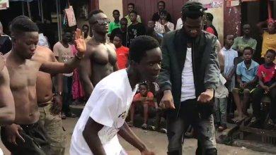 Photo of Kofi Jamar – Ekorso Ft Yaw Tog & Ypee