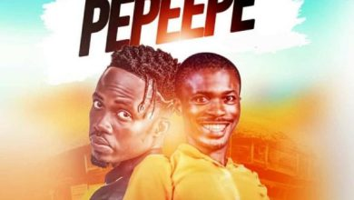 Photo of Kwame Nkansah – Pepeepe (Feat. Clemento Suarez) (Prod. by Abochi)