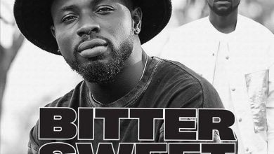 Photo of Kwame Yogot – Bitter Sweet Ft Yaa Pono