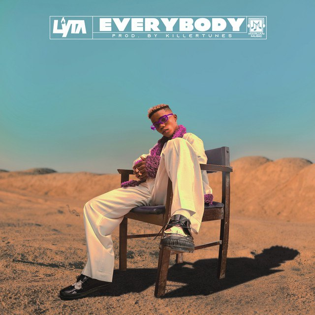 Lyta - Everybody (Prod. By Killertunes)