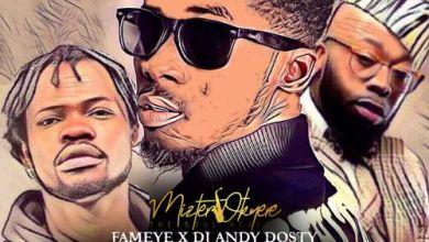 Photo of Mizter Okyere – You Dey Talk ft. Fameye & Andy Dosty
