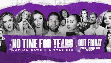 Photo of No Time For Tears by Nathan Dawe & Little Mix (Mp3 Download) [Zippyshare + 320kbps]