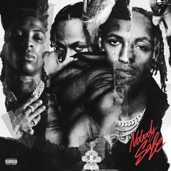 Rich the Kid & YoungBoy Never Broke Again – Automatic (Nobody Safe)