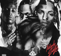 Photo of Rich the Kid & YoungBoy Never Broke Again – Automatic (Nobody Safe)