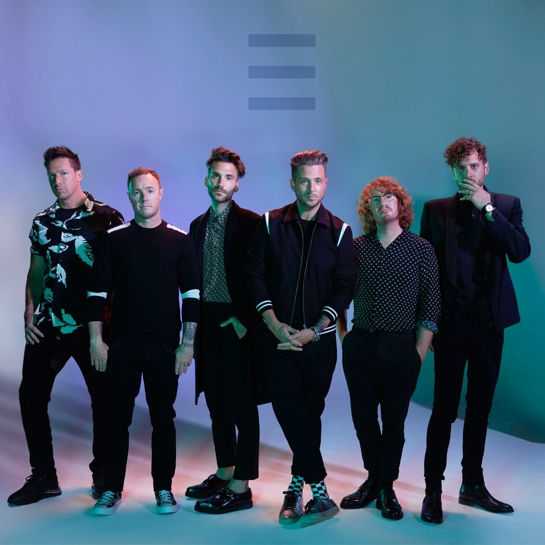 OneRepublic – Human (Deluxe) [320 + iTunes]