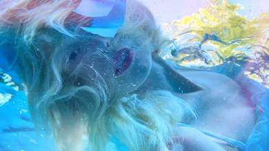 Photo of Petite Meller – Dying Out of Love