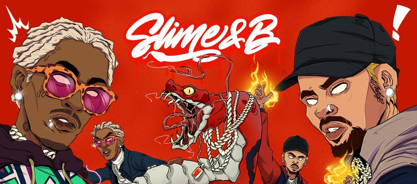 Young Thug – Slime Language 2 (Zip Download) [Zippyshare + 320kbps]