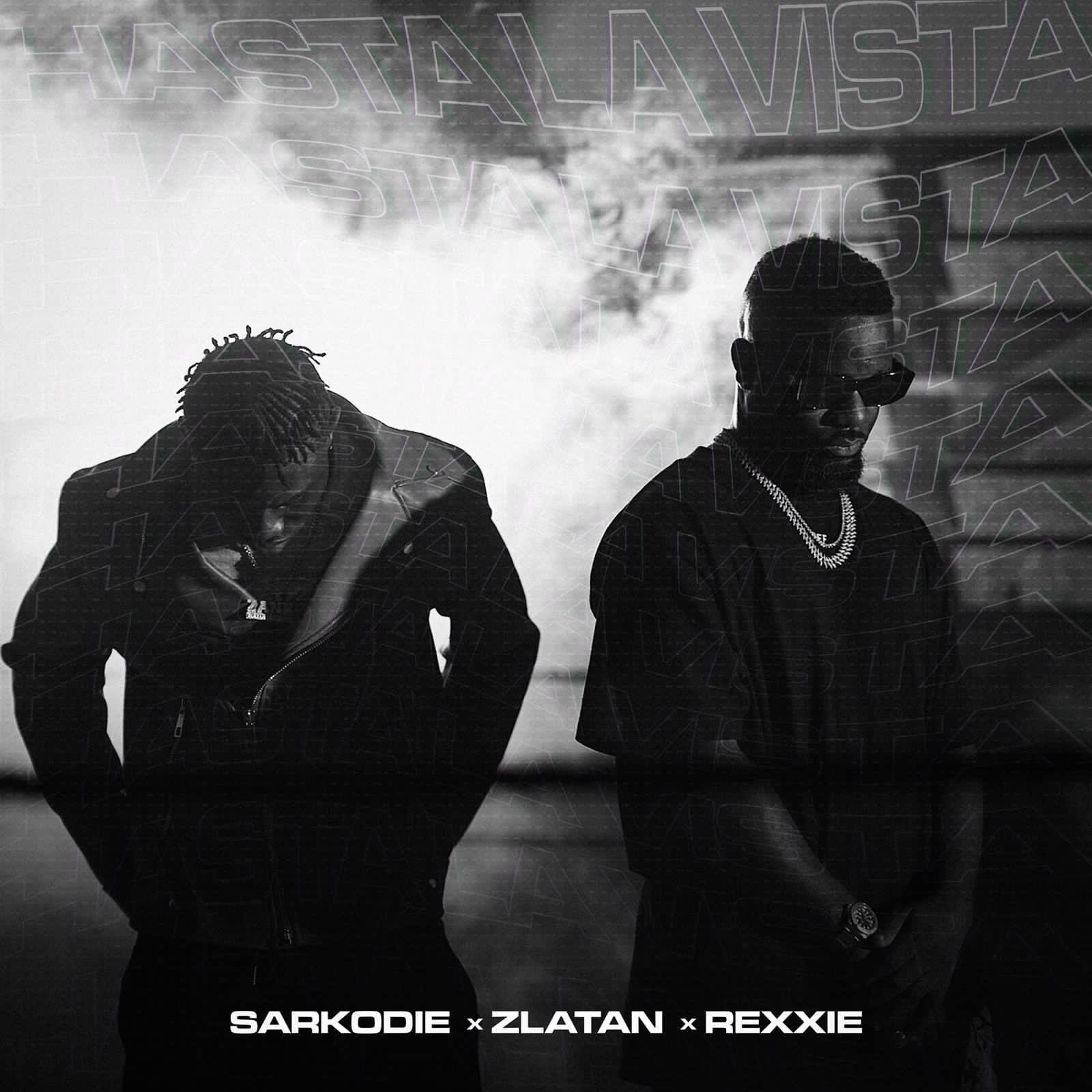 Sarkodie - Hasta La Vista Instrumental ft Zlatan