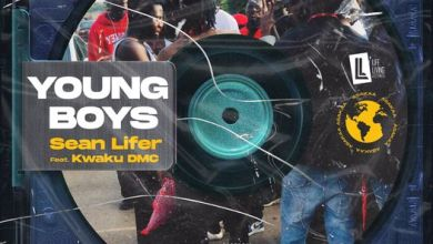 Photo of Sean Lifer – Young Boys Ft. Kwaku DMC