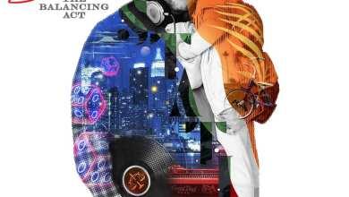 Photo of Statik Selektah – The Balancing Act (Zip Download) [Zippyshare + 320kbps]