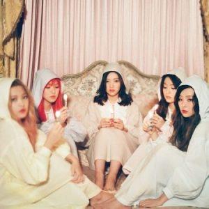 The Velvet by Red Velvet (FLAC)