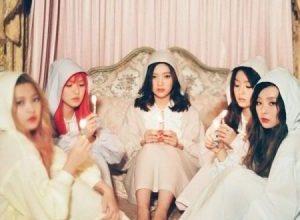 Photo of The Velvet by Red Velvet (FLAC)