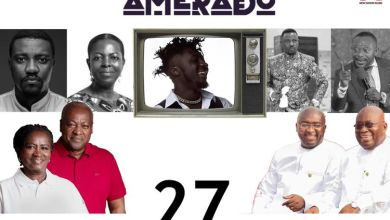 Photo of Amerado – Yeete Nsem (Episode 27) Ft Bogo Blay