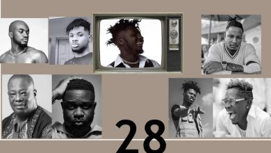 Photo of Amerado – Yeete Nsem Episode 28
