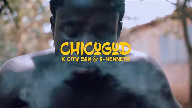 CHICOGOD -10 TOES ft (CITYBOY & O'KENNETH)