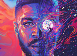 Photo of Kid Cudi – Man on the Moon III: The Chosen (2020) [320 + iTunes]