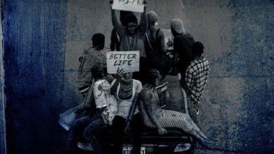 Photo of Kwamz – Better Life Ft Ghetto Boy, Sona, SK & Moelogo