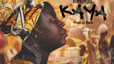 Photo of Nana Ama – Konongo Kaya (Prod By Roro)
