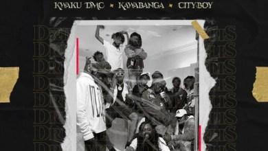 Photo of Sean Lifer – Ma Drip Instrumental ft O'Kenneth, Reggie, Jay Bahd, Kwaku DMC, Kawabanga, Cityboy