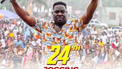 Photo of Stay Jay – 24 Jogging (Prod. by Forqzy Beatz)
