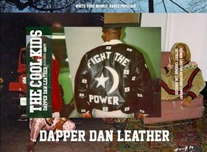 Photo of The Cool Kids – Dapper Dan Leather