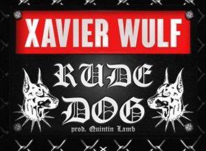 Photo of Xavier Wulf x Quintin Lamb – Rude Dog (320 kbps)