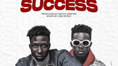Photo of Cryme Officer – Success Ft Strongman (Prod. by Beatz Vampire)