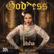 Tiisha - Goddess