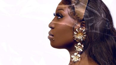 Photo of Eno Barony – God is a Woman ft Efya (Ladies First Album)