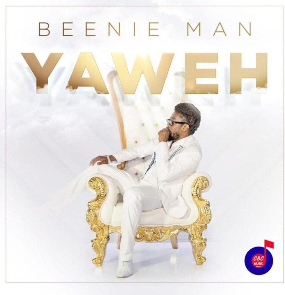 Beenie Man - Yaweh (Glory Glory Riddim)