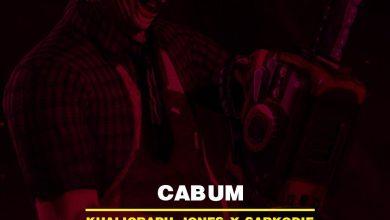 Photo of Cabum x Khaligraph Jones x Sarkodie – Wavy Remix