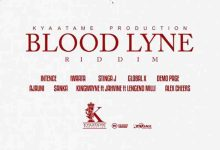 Photo of Intence – Blood (Prod. By Kyaatame Productions)