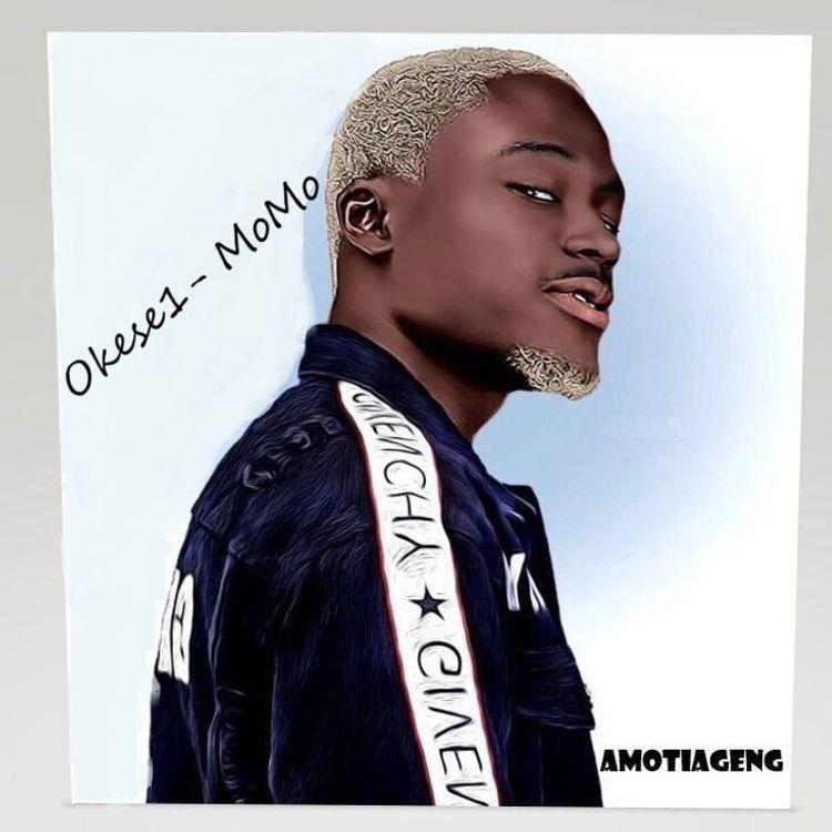 Okese1 - Momo (Prod. by Ebothe GR8)