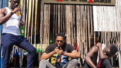 Photo of Paq – I'm Tired (Etormi) ft Ko-jo Cue x Shaker (Prod. by Paq)