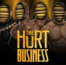 Photo of The Hurt Business by Westside Gunn, Smoke DZA & Wale mp3 Download