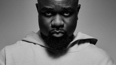 Photo of Sarkodie – Come Back (Prod. by MOG)