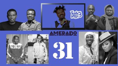 Photo of Amerado – Yeete Nsem (Episode 31)