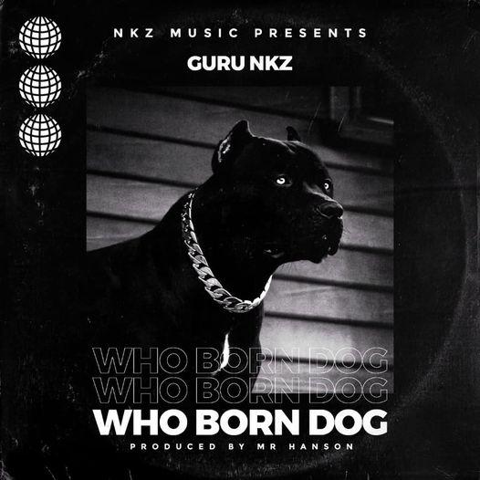Guru Nkz - Who Born Dog (Prod By Mr Hanson)