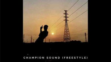 Photo of Kofi Jamar – Champion Sound 3 (Freestyle)