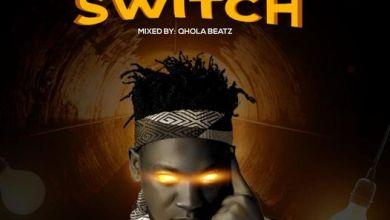Photo of Koo Ntakra – Switch (Mixed By Qhola Beatz)