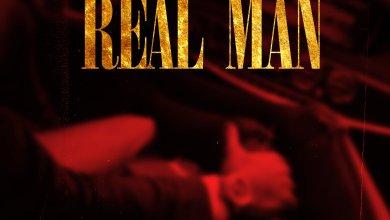 Photo of Korede Bello – Real Man (Prod. by Ozedikus)
