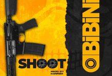Photo of Obibini – Shoot (Prod. by Konfem)