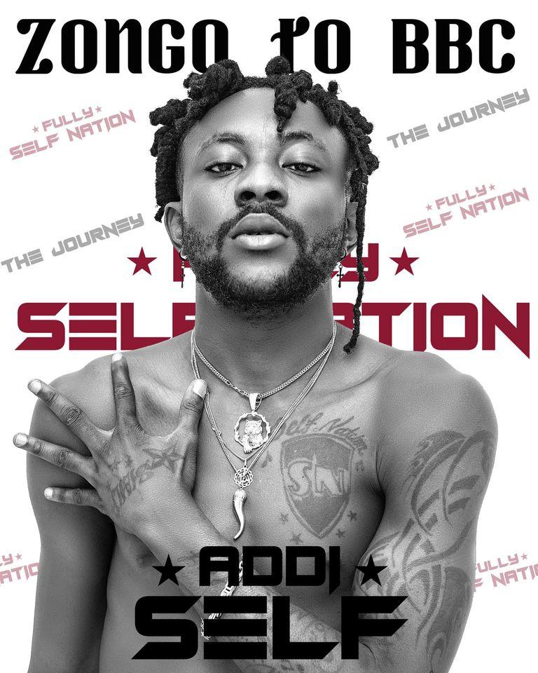 Addi Self - 1 Self