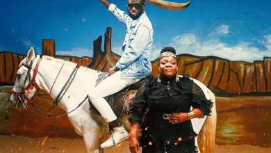 Photo of Kwabena Boateng – Conquer Ft. Celestine Donkor