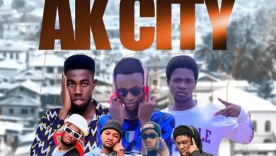Photo of AK City by Rustee  x Alamwalton x Krrish x Tyfa ne Ryla x IGP x Yaw Slex