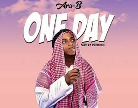 Photo of Ara-B – One Day (Prod. by DobMusic)