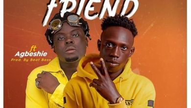 Photo of KB Jay – Poor No Friend  Ft. Agbeshie (Prod by Beat Boss)