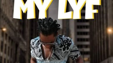 Photo of Ras Amankwatia – My Lyf